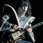 Ace Frehley To Release First Solo Album in Five Years