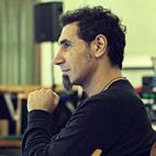SOAD's Serj Tankian: 'Most People in America Don't Read!'