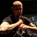 Phil Anselmo Talks '90s Metal: 'I Got Bored With Thousands of Thrash Bands Trying to Emulate Slayer'