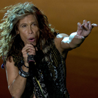 Steven Tyler: 'I Warned Guns N' Roses About Drugs'
