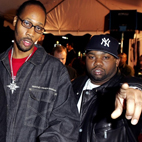New Wu Tang Album, 'A Better Tomorrow,' May Not Be Released Without Raekwon