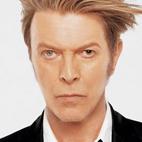 David Bowie Hints at New Album