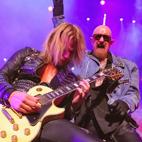 Judas Priest on New Album: 'Completely Classic, Relentless Priest'