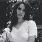 Lana Del Rey Reveals 'Ultraviolence' Artwork and Tracklisting