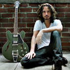 Chris Cornell: 'I Started Coming Up With Ideas for New Soundgarden Album'