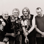 Nazareth Stream Their Final Album With Dan McCafferty