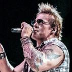 Chris Jericho: 'I Am the Ambassador of Metal'