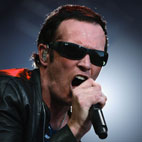 Scott Weiland Jabs at Bennington-Fronted STP: 'They Sold 35,000 Albums, STP Sold 40 Million
