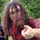 Pearl Jam Members, Weird Al Take ALS Ice Bucket Challenge, Pass It to Fellow Rockers, Obama and One Direction