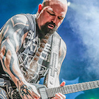 Slayer's Kerry King: 10 Albums That Changed My Life