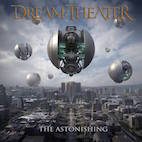 Listen: This Is the Best Song on Dream Theater's New Album, It Has an Amazing Guitar Solo