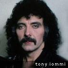 Rock chronicles: Rock Chronicles. 1980s: Tony Iommi