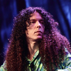 Marty Friedman: 'I'd Rather Chew Glass Than Listen to Hendrix'