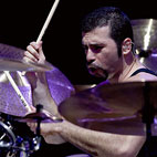 John Dolmayan: 'I Never Wanted Us to Take a Break in the First Place'