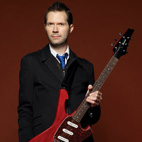 Paul Gilbert: 'I Love Bending Strings So Much. It Gives The Guitar A Voice'
