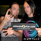 Bullet For My Valentine: 'We're Not Afraid To Try Different Things'