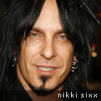Nikki Sixx: 'The Secret To My Success Is That I Just Won't Die'