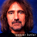Geezer Butler: Bringing The Dio Era Back