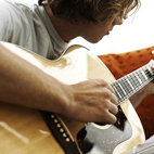 Can a Clean, Well Equipped Practice Space Make You a Better Guitar Player?