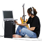 3 Ways Learning to Record Yourself Will Make You a Better Guitarist
