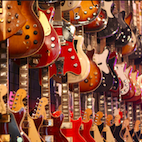 Story Time: 12 Ridiculous Things That Happened to People in Guitar Stores
