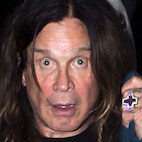 Ozzy: The Weird Place I Reached With My Alcoholism Battle Right Now