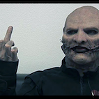 Corey Taylor: Why I Ejected That 'Cunt' From Slipknot Concert
