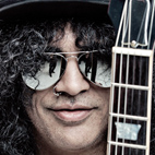 Slash: 'Chinese Democracy' Was 'the Perfect Axl Rose Record Statement'