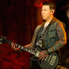 A7X Guitarist Zacky Vengeance: The Attitude Young Metal Bands Should Have