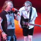 GN'R Management Says Fans Who Hate Axl/DC Are 'Selfish Idiots'