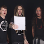 Try Not to Cringe: Here's Korn Guys Screaming Justin Bieber, Rihanna Songs