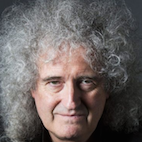 Brian May Forced to Cancel Remainder of 2016 Plans Due to 'A Persistent Illness'