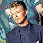 Bowie Art Collection to Be Auctioned