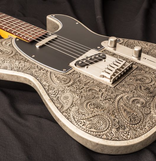 PSA: Announcing Dean Zelinsky Giveaway, You Can Win a Gorgeous Guitar!