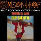 Misantrof AntiRecords Seeking 2016 'Holy Fucking AntiChristmas' Compilation Tracks