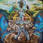 Fresh: Sepultura Unleashes Lead Single From New Album