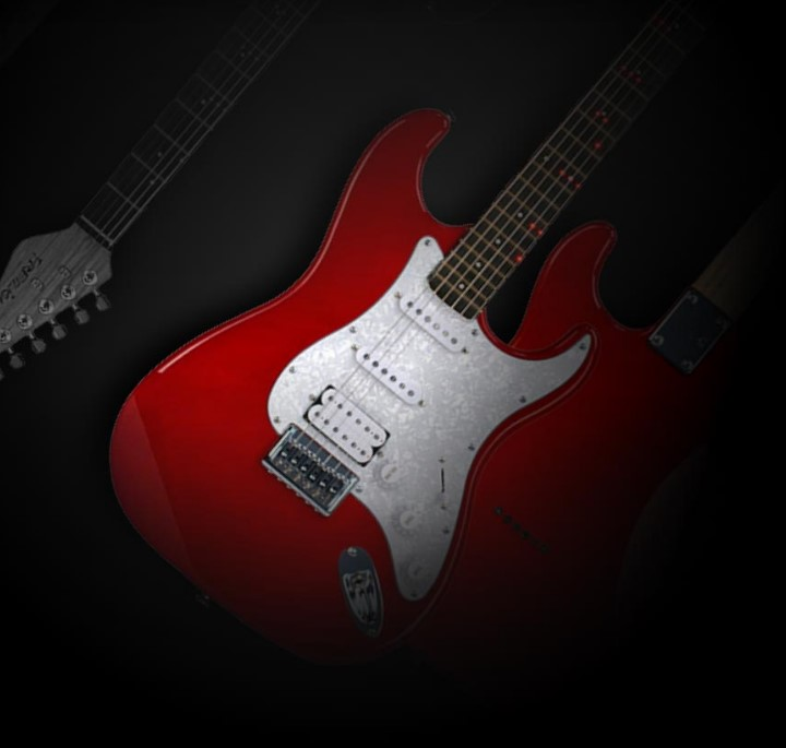 17 Rockin' Gifts: Second Fretlight Is Looking for a New Home