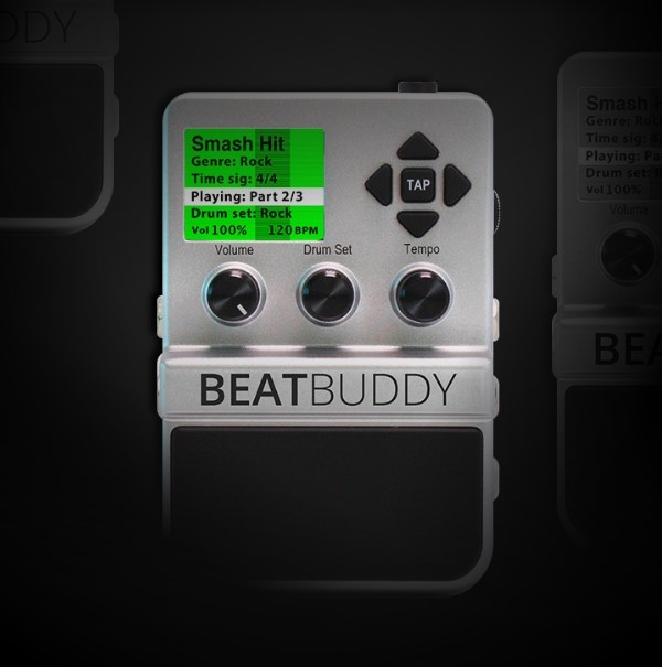 17 Rockin' Gifts: Win Two Pedals in One Day