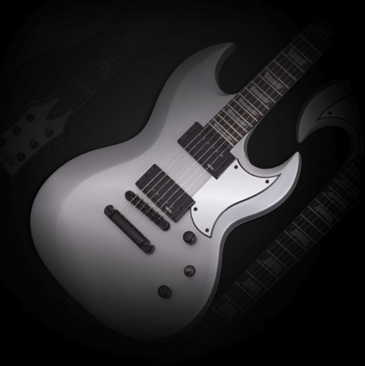 17 Rockin' Gifts: Your Chance to Win Schecter S-II Platinum