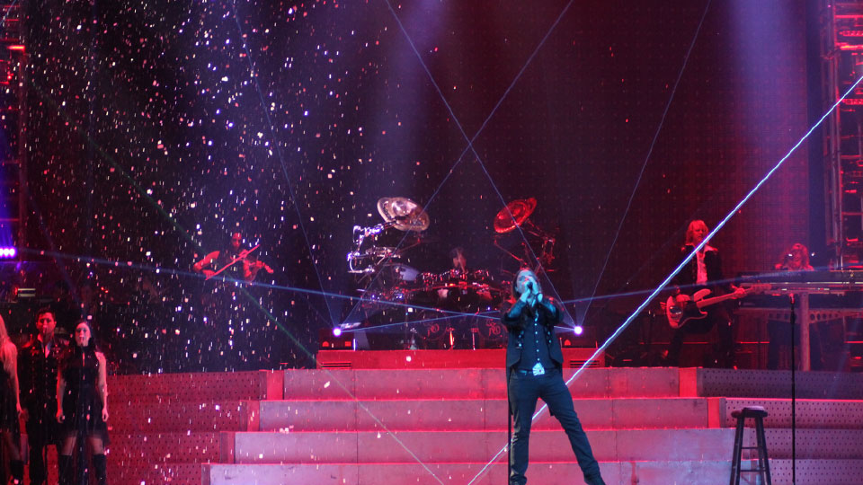 Christmas, Metal, and Lots of Fire! An Exclusive Look at The Trans Siberian Orchestra 2016 Tour