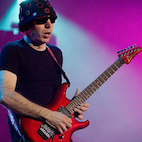 Joe Satriani: 5 Amazing Guitar Albums You Never Heard