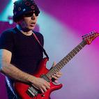 Joe Satriani: 5 Amazing Guitar Albums You Never Heard