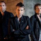 New Music: Muse Are in the Studio!