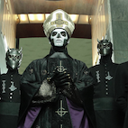 Ghost: Writing Commercial Music Doesn't Necessarily Mean You Only Write Songs Only to Sell Records