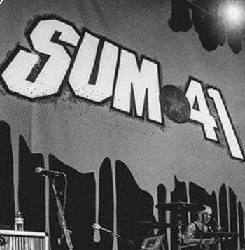 Exclusive Interview With Deryck Whibley From Sum 41