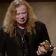 Watch: Not Only Was 'Master' Played While Megadeth Received Grammy, But It Was Played Disastrously
