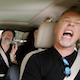 Watch: Here's Metallica Singing Rihanna's 'Diamonds' on Carpool Karaoke