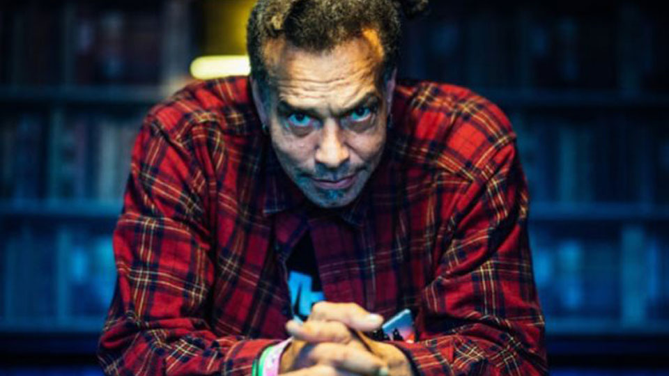 Ex-Faith No More Singer Chuck Mosley and Melvins' Dale Crover Join Supergroup Primitive Race for New Album