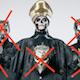 Rumor: Papa Emeritus Fired All Members of Ghost