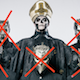 Rumor: Papa Emeritus Fired All Members of Ghost